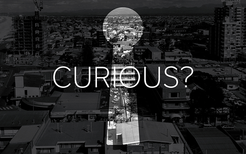 Gcoh Curious