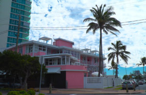 Pink Hotel (1)